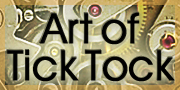 Art of Tick Tock Watches